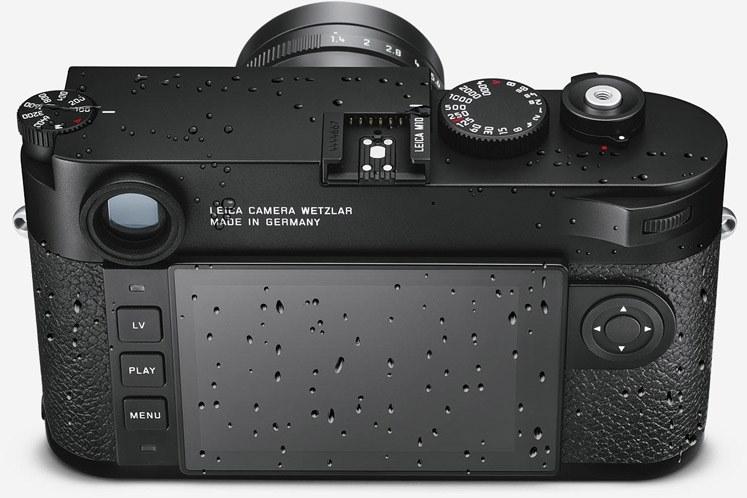 Leica Cl Entfernungsmesser Justieren : Leica m10 foto kühnel gmbh